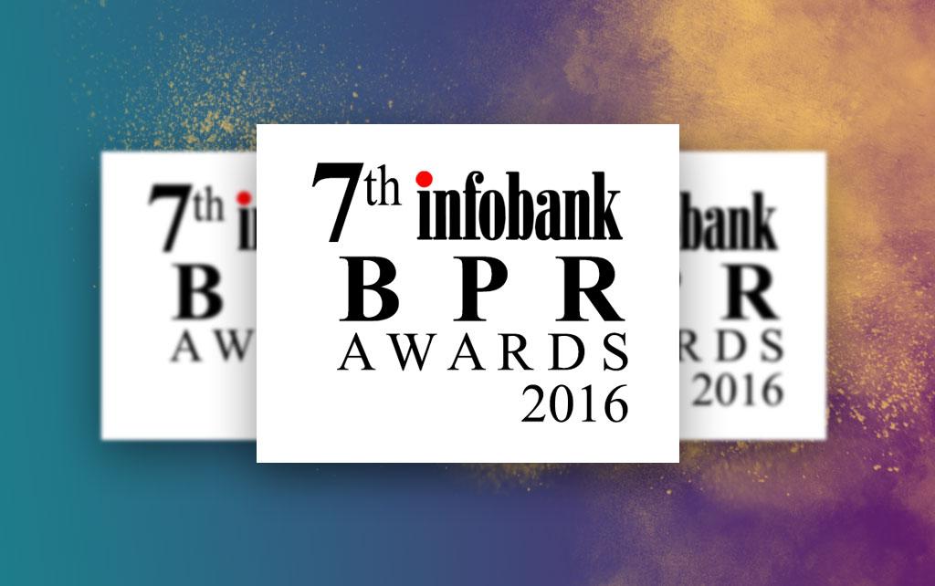 Veda Praxis Mendukung Seminar dan Penganugerahan Infobank BPR Awards 2016