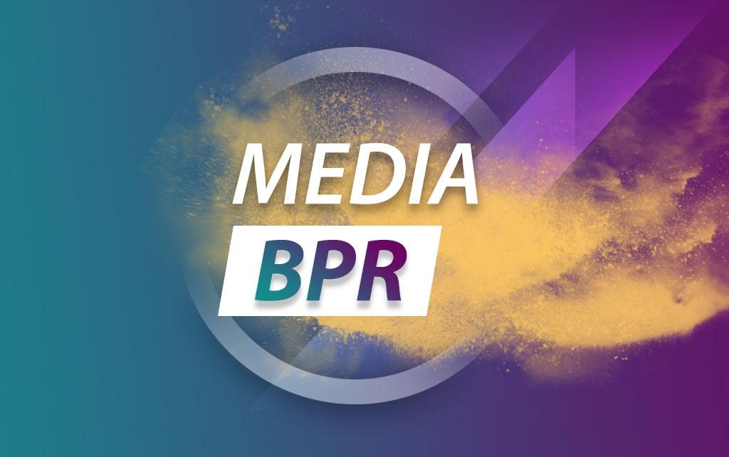 Artikel Veda Praxis di Majalah Media BPR